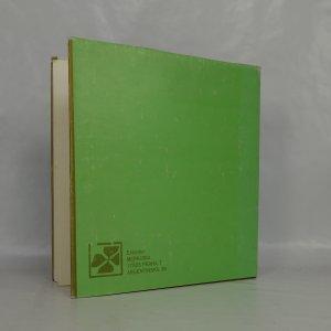 antikvární kniha Armes de chasse et de sport tchécoslovaques, neuveden