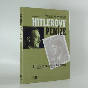 náhled knihy - Hitlerovy peníze