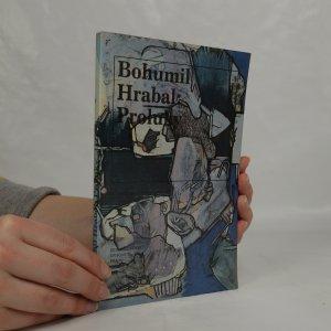 náhled knihy - Proluky