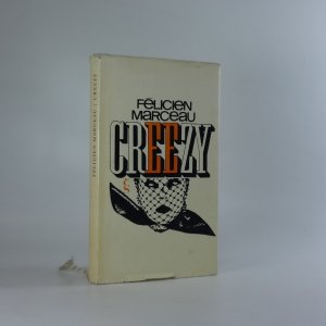 náhled knihy - Creezy