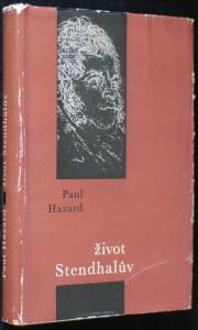 náhled knihy - Život Stendhalův