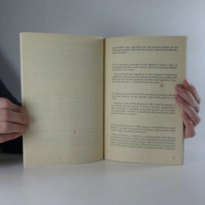 antikvární kniha Pracovní právo v otázkách a odpovědích, 1991