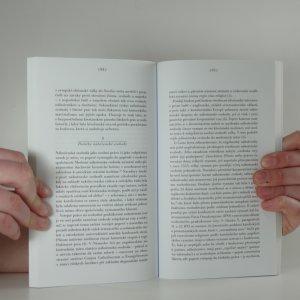 antikvární kniha Křesťanství a lidská práva, 2002