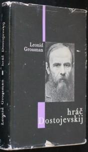náhled knihy - Hráč Dostojevskij