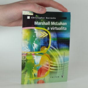 náhled knihy - Marshall McLuhan a virtualita