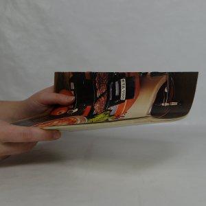 antikvární kniha Vaříme s moderní technikou. Sešity domácího hospodaření. Svazek 132, 1985