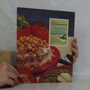 náhled knihy - Vaříme z luštěnin a obilovin. Sešity domácího hospodaření. Svazek 95