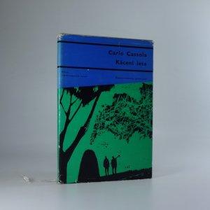 náhled knihy - Kácení lesa