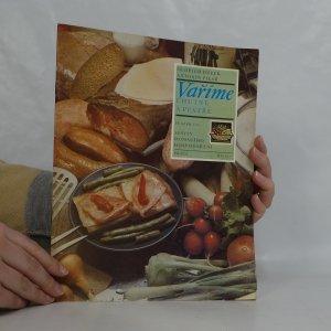 náhled knihy - Vaříme chutně a pestře. Sešity domácího hospodaření. Svazek 116