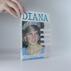 náhled knihy - Diana. Princezna a její manželské maléry