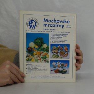 antikvární kniha 150x ze Sešitů domácího hospodaření ve skle Simax. Sešity domácího hospodaření. Svazek 193, 1994