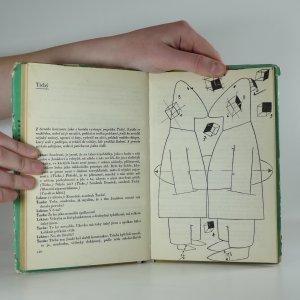 antikvární kniha Hovory s veverkou, 1963