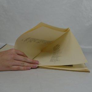 antikvární kniha Zlatý paprsek, 1954