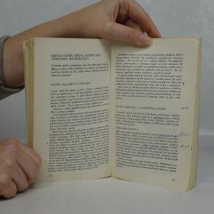 antikvární kniha Jak natírat a jak malovat. Rady, nápady a zkušenosti pro domácí kutily, 1977