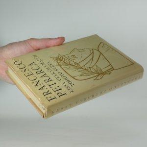 antikvární kniha Listy velkým i malým tohoto světa, 1974