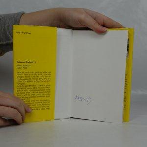 antikvární kniha Klub osamělých srdcí, 1993