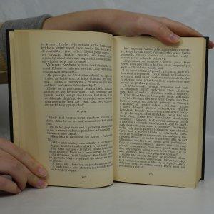 antikvární kniha Rožmberská trilogie, 1995