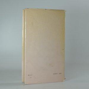antikvární kniha Požár v krabici na klobouky, 1975