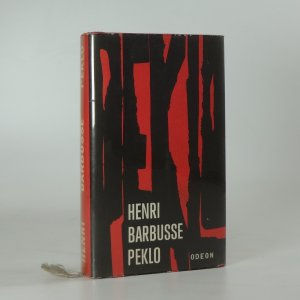 náhled knihy - Peklo
