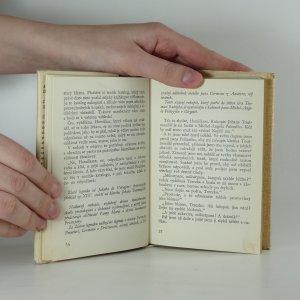 antikvární kniha Zločin Silvestra Bonnarda, člena Institutu, 1976
