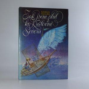 náhled knihy - Jak jsem plul ke královně Severu