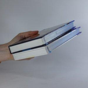 antikvární kniha Vesmír. 1.-2. díl., 2002