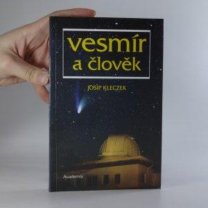 náhled knihy - Vesmír a člověk