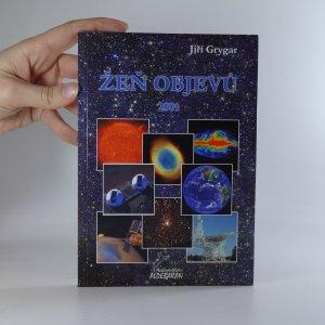 náhled knihy - Žeň objevů 2001