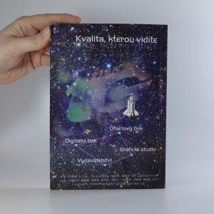 antikvární kniha Žeň objevů 2001, 2003
