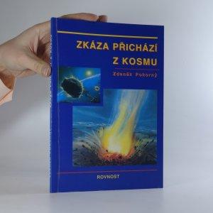 náhled knihy - Zkáza přichází z kosmu