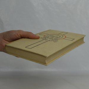 antikvární kniha Veliký Bůh: vlastnosti Boží, 1941