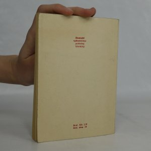 antikvární kniha Jestvovalo vždy náboženstvo?, 1960