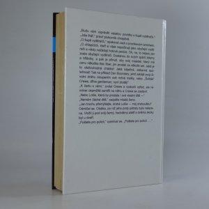 antikvární kniha Křížový spodek, 1994