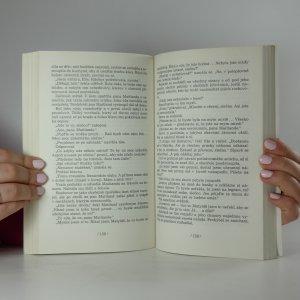 antikvární kniha Žabí bratrstvo, 1991