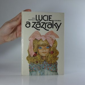 náhled knihy - Lucie a zázraky