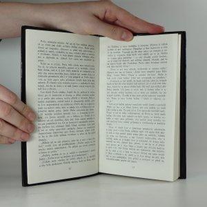 antikvární kniha Tabáková cesta, 1988