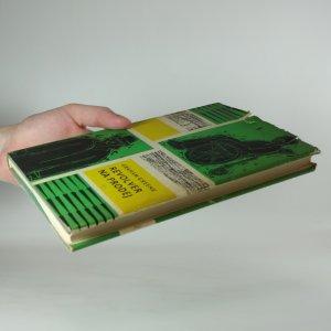 antikvární kniha Revolver na prodej, 1965