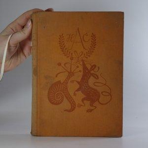 náhled knihy - Pohádky a povídky. 2. díl.