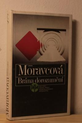 náhled knihy - Brána dorozumnění