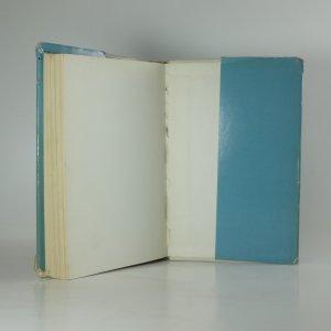 antikvární kniha Kejklíř, 1980