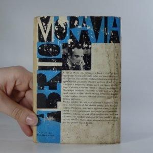 antikvární kniha Světla Říma, 1963