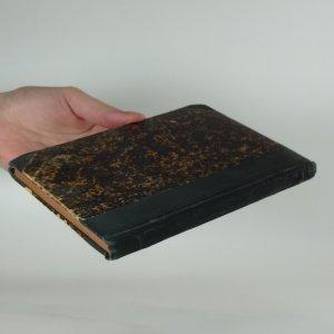 antikvární kniha Eliška Přemyslovna. Truchlohra v pěti jednáních, 1893