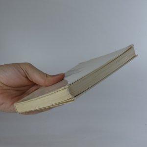 antikvární kniha Bájení, 1974