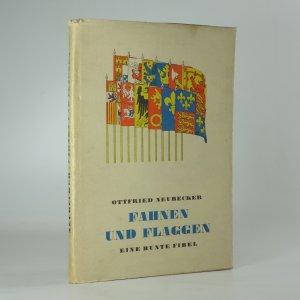 náhled knihy - Fahnen und Flaggen
