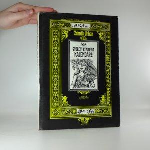 náhled knihy - Století českého kalendáře