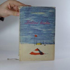 náhled knihy - Ledová kniha