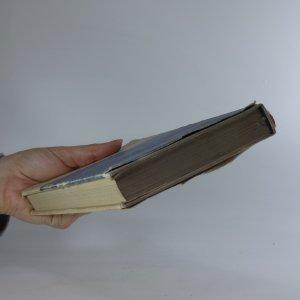 antikvární kniha Ledová kniha , 1961