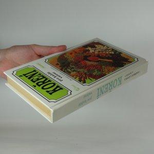 antikvární kniha Koření pro každé vaření, 1994