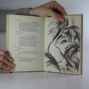 antikvární kniha Cyrano de Bergerac , 1965