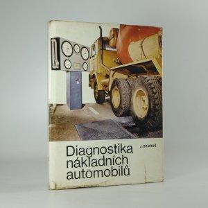 náhled knihy - Diagnostika nákladních automobilů